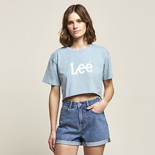 Picture of RACE ON TEE SKY BLUE