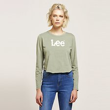 Picture of COVERED OUTLAND LONGSLEEVE TEE LAUREL