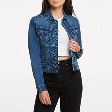 Image of Lee Jeans Australia True Blue CLASSIC JACKET TRUE BLUE