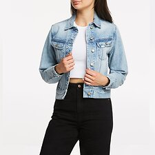 Image of Lee Jeans Australia Whiplash CLASSIC JACKET WHIPLASH
