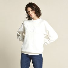 Image of Lee Jeans Australia Vintage White STARLIE CREW VINTAGE WHITE