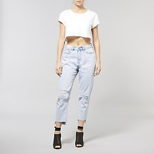 Picture of SOHO JEAN REALITY BLUE