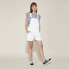 Picture of BILLIE OVERALL AIR WHITE