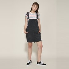 Picture of BILLIE OVERALL AURA BLACK