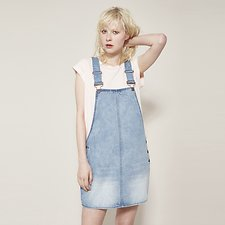 Picture of PINNI OVERALL VAPOUR BLUE