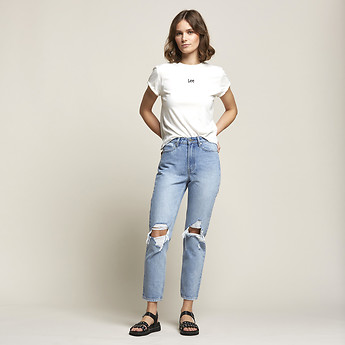 Image of Lee Jeans Australia Phase Vintage HIGH MOMS PHASE VINTAGE