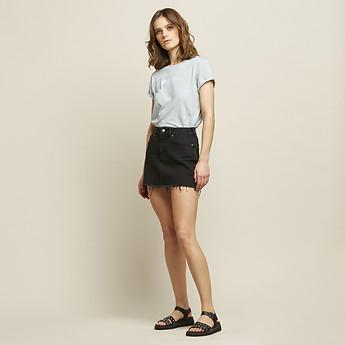 Image of Lee Jeans Australia All Knighter LICKS MINI ALL NIGHTER