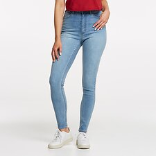 Image of Lee Jeans Australia Pretender SUPER HIGH LICKS PRETENDER