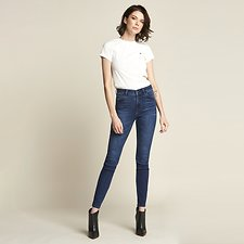 Image of Lee Jeans Australia Fairfax MID LICKS FAIRFAX