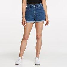 Image of Lee Jeans Australia Firestone STEVIE SHORT FIRESTONE