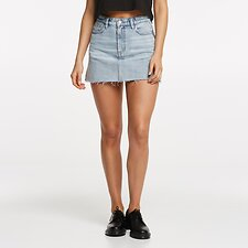Image of Lee Jeans Australia Union City LOLA SKIRT UNION CITY