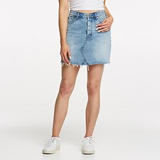 Image of Lee Jeans Australia Pyper Worn RIOT SKIRT PYPER WORN