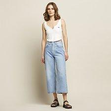 Image of Lee Jeans Australia Valencia Fade HIGH TUBES VALENCIA FADE