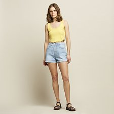 Image of Lee Jeans Australia Cool Water STEVIE SHORT COOL WATER