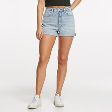 Image of Lee Jeans Australia Union City STEVIE SHORT UNION CITY