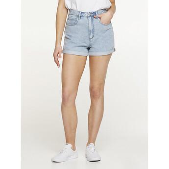 Image of Lee Jeans Australia Real Blue  STEVIE SHORT REAL BLUE