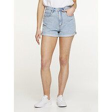 Image of Lee Jeans Australia Real Blue  STEVIE SHORT REAL BLUE