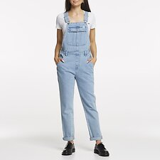 Image of Lee Jeans Australia ASTORIA LONG OVERALL ASTORIA