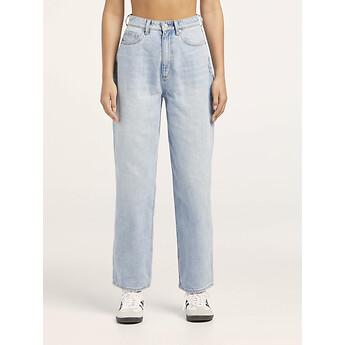 Image of Lee Jeans Australia Delerium HIGH BAGGY DELERIUM