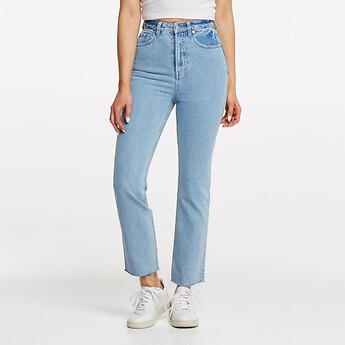 Image of Lee Jeans Australia ASTORIA HIGH STRAIGHT ASTORIA