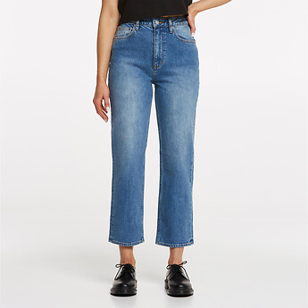 Image of Lee Jeans Australia FERVOUR HIGH STRAIGHT FERVOUR