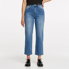 Image of Lee Jeans Australia FERVOUR HIGH STRAIGHT FERVOUR
