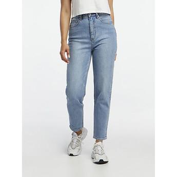 Image of Lee Jeans Australia TENACITY HIGH MOMS TENACITY