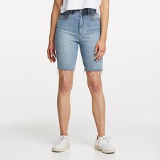 Image of Lee Jeans Australia SPIRIT HIGH SKINNY SHORT SPIRIT